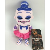 Five Nights at Freddy's plyšák Ballora 20 cm