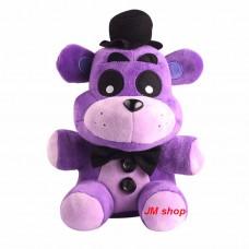 Five Nights at Freddy's plyšák 18 cm purple Freddy