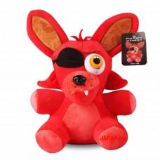 Five Nights at Freddy's plyšák 18 cm Foxy