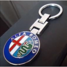 Přívěsek na klíče Alfa Romeo - SKLADEM
