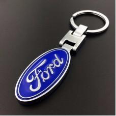 Přívěsek na klíče Ford - SKLADEM