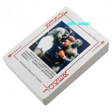 Hrací karty BOX