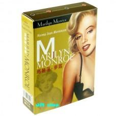 Hrací karty Marilyn Monroe