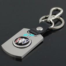 Buick přívěsek na klíče silver