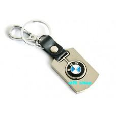 BMW přívěsek na klíče silver - SKLADEM