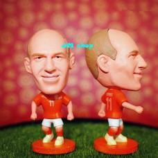 Arjen Robben Netherlands Team