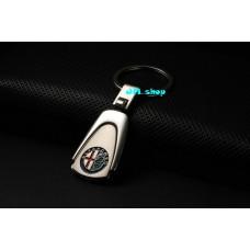 Alfa Romeo přívěsek na klíče