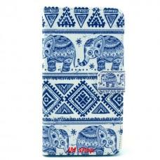 Samsung Galaxy Note 3 kožený obal Cool Elephant