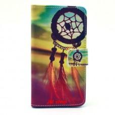 Samsung Galaxy Alpha kožený obal Dream