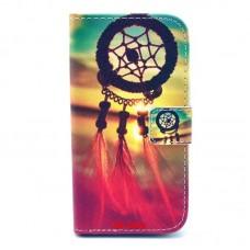 HUAWEI Ascend Y330 kožený obal Dream