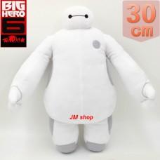 Big Hero 6 Baymax plyšák 30 cm