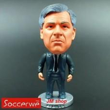 Carlo Ancelotti Bayern Mnichov Coach