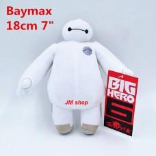 Big Hero 6 Baymax plyšák 18 cm