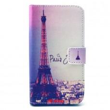LG L90 kožený obal Paris