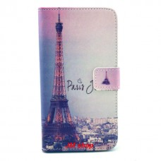LG G3 kožený obal Paris