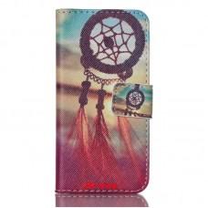 iPod Touch 5th kožený obal Dream Catcher