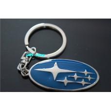 Subaru přívěsek na klíče 3D - SKLADEM