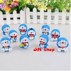 Figurky Doraemon 10ks