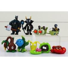 Figurky Plants Vs Zombies 10ks 2020 - SKLADEM