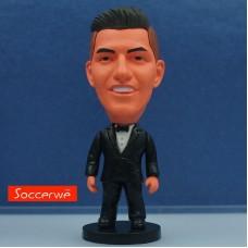 Figurka JMS Sergio Aguero 7cm