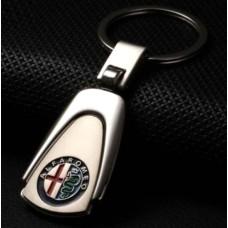 Alfa Romeo přívěsek na klíče - SKLADEM