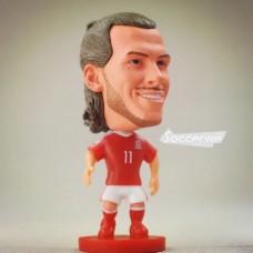 Figurka JMS Gareth Bale Wales 7cm