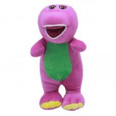 Barney a přátelé plyšák Barney - SKLADEM