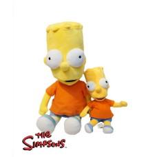 Bart Simpson plyšák 30 cm - SKLADEM
