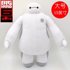 Big Hero 6 Baymax plyšák 40 cm - SKLADEM