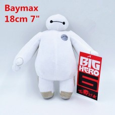Big Hero 6 Baymax plyšák 18 cm