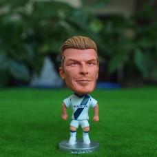 Figurka JMS David Beckham Los Angeles 7cm - SKLADEM