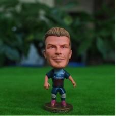 Figurka JMS David Beckham PSG 7cm