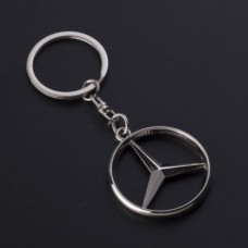 Mercedes Benz přívěsek na klíče 3D - SKLADEM