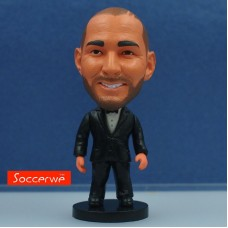 Figurka JMS Karim Benzema 7cm
