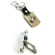 Buick přívěsek na klíče silver - SKLADEM