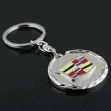 Cadillac přívěsek na klíče 3D - SKLADEM