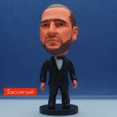 Figurka JMS Eric Cantona 7cm