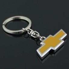 Chevrolet přívěsek na klíče 3D - SKLADEM