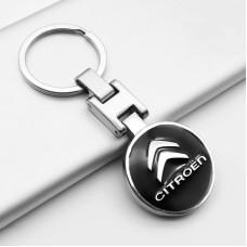 Přívěsek na klíče Citroen