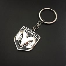Dodge přívěsek na klíče 3D - SKLADEM