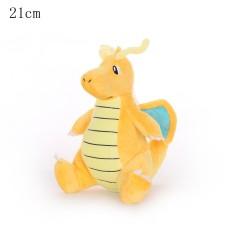 Pokémon plyšák Dragonite 21 cm - SKLADEM