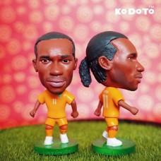 Figurka JMS Didier Drogba 7cm