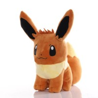 Pokémon plyšák Eevee 20 cm - SKLADEM