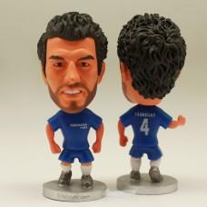 Figurka JMS Fabregas Chelsea 7cm
