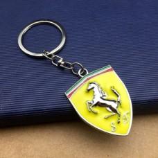 Přívěsek na klíče Ferrari - SKLADEM