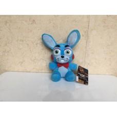 Five Nights at Freddy's plyšák Rabbit 18 cm blue - SKLADEM