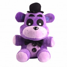Five Nights at Freddy's plyšák 18 cm purple Freddy - SKLADEM