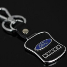 Přívěsek na klíče s karabinou Ford - SKLADEM