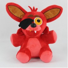 Five Nights at Freddy's plyšák 18 cm Foxy - SKLADEM