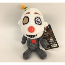 Five Nights at Freddy's plyšák Freddy Clown 20 cm